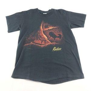 Vintage 90s Ruidoso New Mexico T-shirt